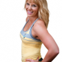 Jen Sinkler Lift Weights Faster