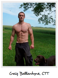 Craig Ballantyne 6 Minutes To Skinny