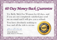 Belly Melt for Women review