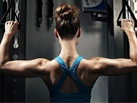 Strength Training Workouts for Women